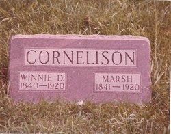 Marsh Polk Cornelison