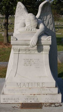 Marcellus Gelindo Mature