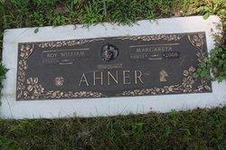 Margaret Ahner