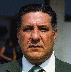 Frank Lazarro Rizzo