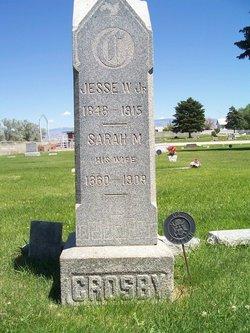 Jesse Wentworth Crosby, Jr