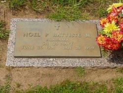 Noel Pierre Battiste, Jr