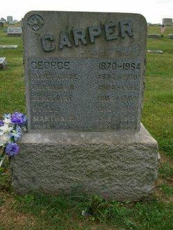 George Carper