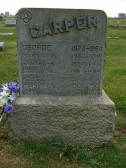 Ebenezer Carper
