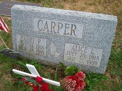 Harry P. Carper