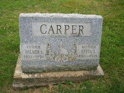 Wilmer L. Carper