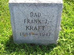 Frank J Kraft
