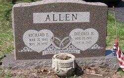 Richard Edward Allen