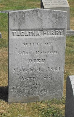 Tabatha <I>Perry</I> Baldwin