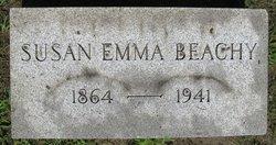 Susan Emma <I>Fahrney</I> Beachy