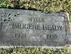 Marian Imogene Heady