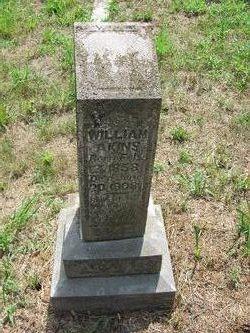 William Akins