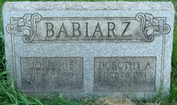 Dorothy A Babiarz