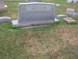 Rev John Haney Keller