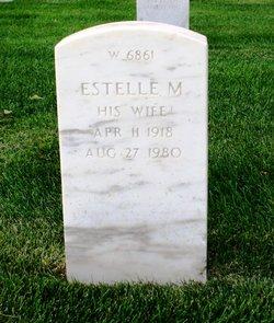 Estelle M <I>Esch</I> Dehn