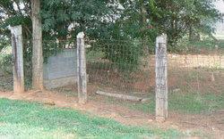 Thomas Maxey Family Cemetery