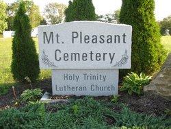 Mount Pleasant Lutheran Cemetery