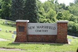 New Marshfield Cemetery