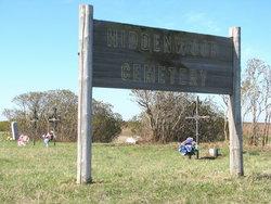 Hiddenwood Cemetery