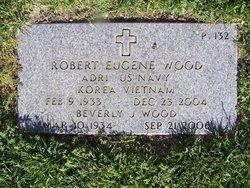 Robert Eugene Wood