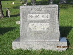 Judie Nordin