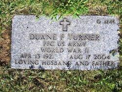 Duane F. Turner
