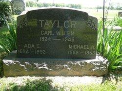 Carl Wayne Taylor