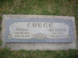 Ida <I>Taylor</I> Chugg