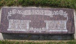 Dayle Isaac Binns