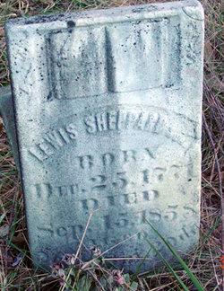Lewis Washington Sheppard