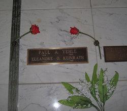 Paul Alois Yehle