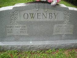 David C. Owenby
