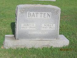 Ella Nora <I>Pritchard</I> Batten