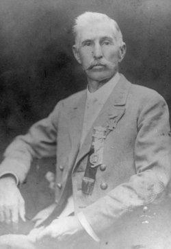 William Thomas Laseter