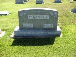 Ella Jane <I>Aitken</I> McKinley