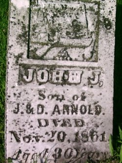 John Arnold, Jr