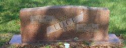 """Thomas Edward """"Tom"""" Luce"""