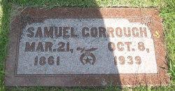 Samuel Corrough