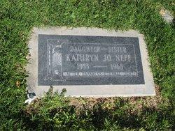 Kathryn Jo Neff
