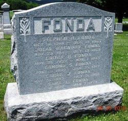 Laura H Fonda
