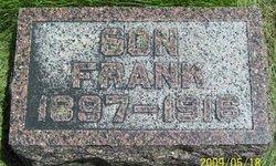 Frank Cash