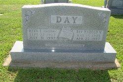 Harold V. Day
