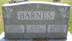 John Dennis Barnes