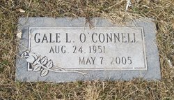 Gale L O'Connell