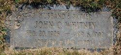John Charles Whitney