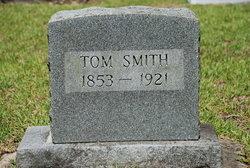 Thomas Eutus Smith