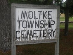 Moltke Township Cemetery