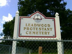 Leadwood Cemetery
