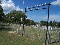 Pettytown Cemetery