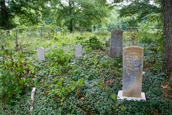 Turrentine Cemetery